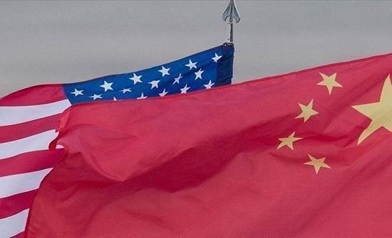 عقوبات صينية على مسؤولين أمريكيين لهذا السبب