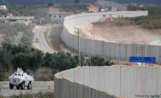 خرق اسرائيلي للسياج التقني الحدودي مع لبنان