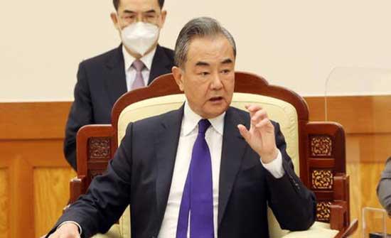 الصين: اتفاقية AUKUS الأمنية تهدد السلام الإقليمي