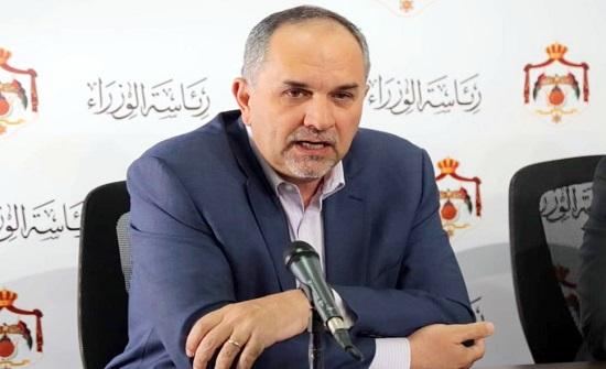 وزير الداخلية :لن نسمح باستغلالانتهاء الحظر الشامل لاقامة التجمعات