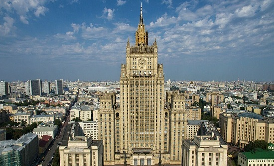 موسكو تفرض عقوبات على مسؤولين كبار في الاتحاد الأوروبي
