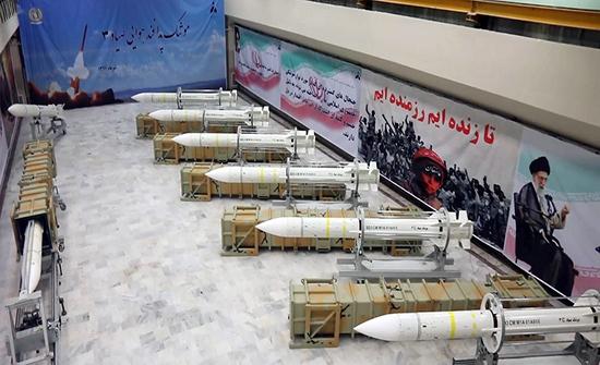 مشروع سري لإنتاج مسحوق الألمنيوم في إيران لإطلاق الصواريخ