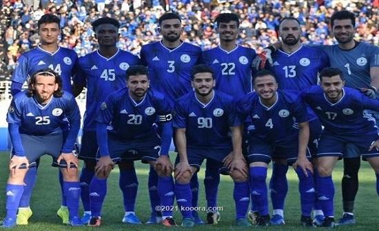 فوز الرمثا على الجليل بافتتاح الجولة الثالثة بدوري المحترفين