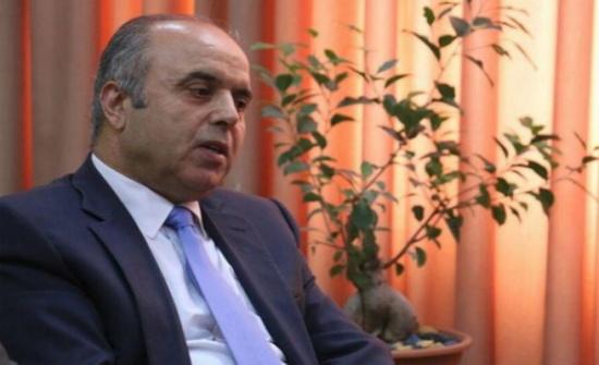 محافظة  :  كميات اللقاح المتعاقد عليها تكفي جميع الأردنيين المستحقين