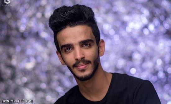 """""""تحدث عن الرحيل قبل ساعات"""".. صدمة بعد وفاة إعلامي سعودي شاب"""