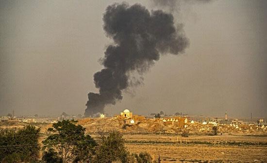"""الدفاع التركية: """"تحييد"""" 459 من عناصر الوحدات الكردية بشمال سوريا"""