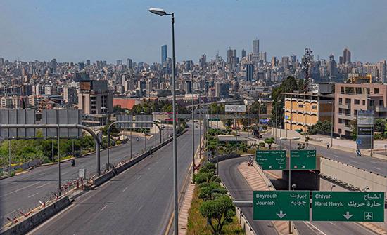 لبنان: مطالب بإغلاق عام لأربعة أسابيع للسيطرة على كورونا