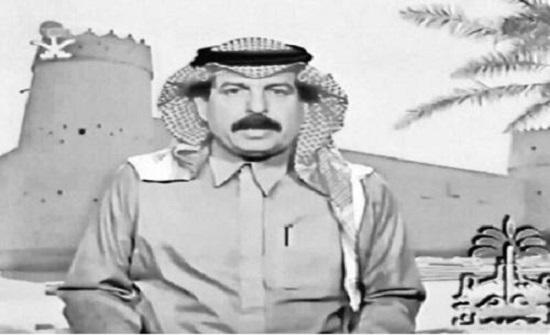 وفاة المذيع السعودي الشهير فهد الشايع