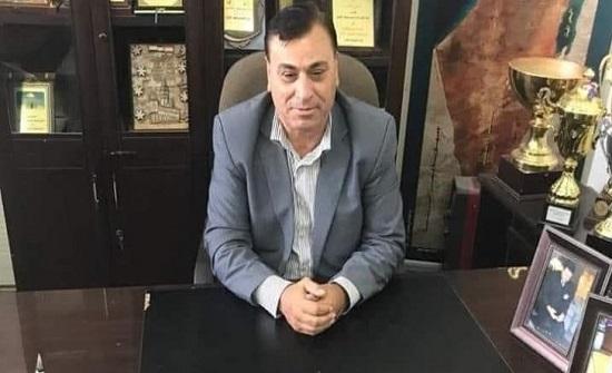 هيئة رواد الحركة الرياضية والشبابية تنعى الراحل عمر خميس