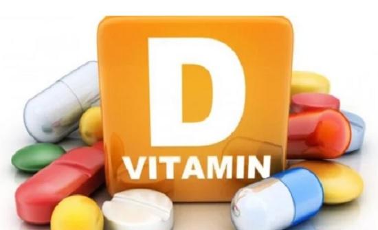 """3 خطوات للتأكد من وجود ما يكفي من فيتامين """"د"""" داخل الجسم"""
