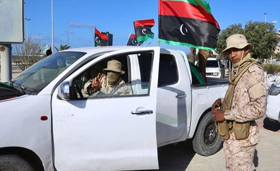 الجيش الليبي: من يرانا تهديدا فليمسك لسانه ومرتزقته عنا