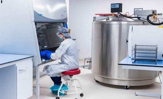 الإمارات تعلن نجاح تجارب سريرية لعلاج فيروس كورونا باستخدام الخلايا الجذعية