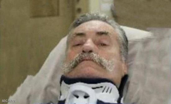 امريكا : خطط لقتل زوجته بأسلوب شيطاني.. ففشل وأصيب بالشلل (صورة)