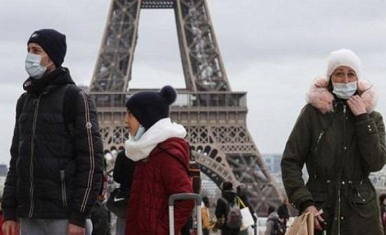 فرنسا: نشهد الموجة الرابعة لفيروس كورونا والمتحورة دلتا هي السائدة