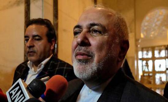 إيران: التحركات العسكرية الأمريكية في المنطقة مشبوهة وواشنطن تتحمل العواقب