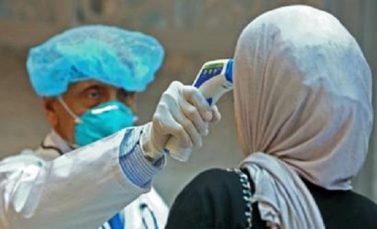 الخرابشة: نحو 37500 حالة شفاء.. وذروة الإصابات منتصف الشهر القادم