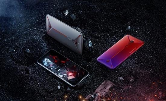 نوبيا تقدم هاتف الألعاب Red Magic 3S الجديد