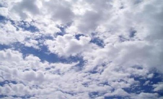 الاثنين : انخفاض على درجات الحرارة