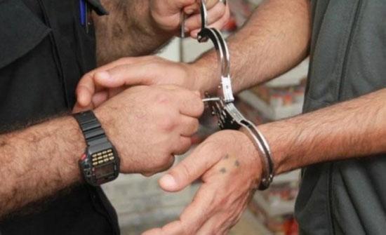 ضبط شخص اعتدى على طبيب بمستشفى في اربد