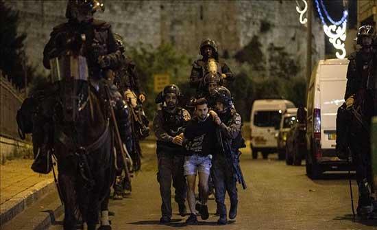 """وزير القدس: تصاعد العنف الإسرائيلي يستدعي """"تدخلا دوليا عاجلا"""""""