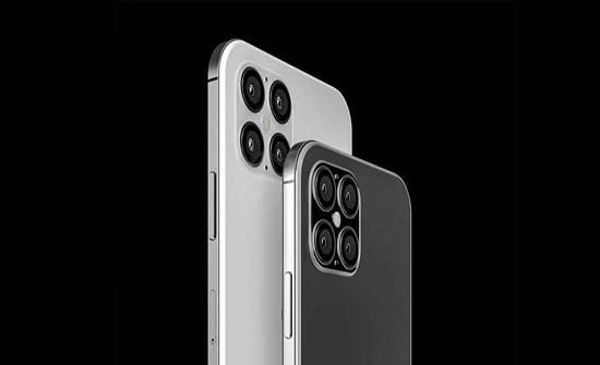 هكذا سيكون هاتف آيفون 12 المنتظر في 2020
