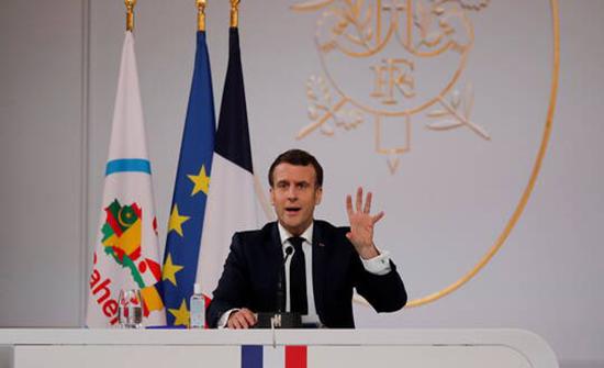 ماكرون: لا تعديل فوري لوجود فرنسا العسكري في الساحل