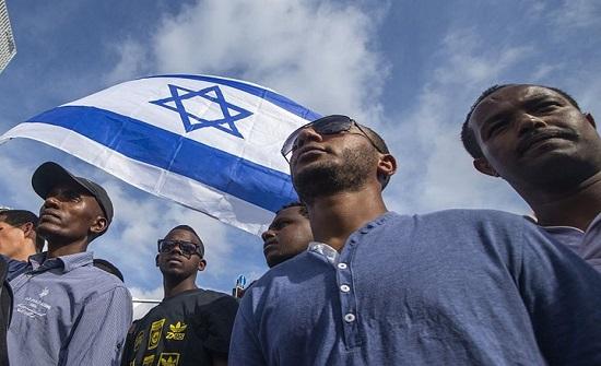 الاحتلال يقر خطة لجلب ألفي يهودي من إثيوبيا