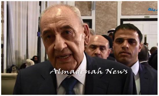 مجلس النواب اللبناني يصادق على تكليف الحريري بتشكيل الحكومة