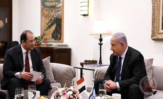 وفد إسرائيلي للقاهرة: المصريون قلقون من عرقلة اسرائيل لصفقة مع حماس