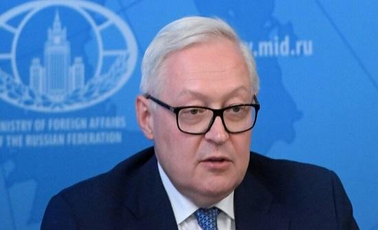موسكو: الولايات المتحدة خصمنا