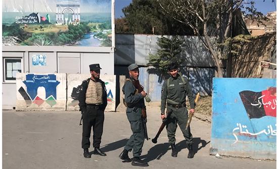 أفغانستان.. 20 قتيلا و15 جريحا جميعهم من الطلاب في هجوم انتحاري بجامعة كابل