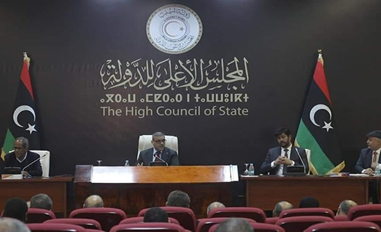 """""""الدولة الليبي"""" يكشف أبرز بنود """"الصخيرات"""" التي يسعى لتعديلها"""