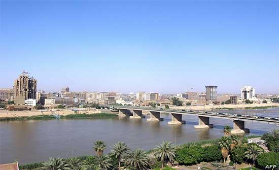 تقرير: الاجتماع المقبل بين السعودية وإيران ربما يعقد في بغداد على مستوى السفراء