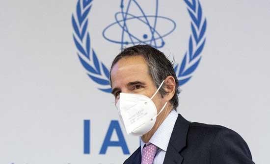 الوكالة الذرية تلمح: لا اتفاق حول نووي إيران قبل أغسطس