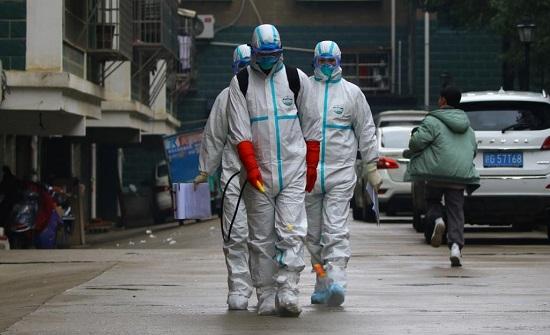 لبنان: 13 إصابة جديدة بفيروس كورونا