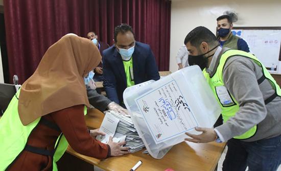 تسجيل 3 طعون بصحة نيابة أعضاء مجلس النواب في عمان وإربد