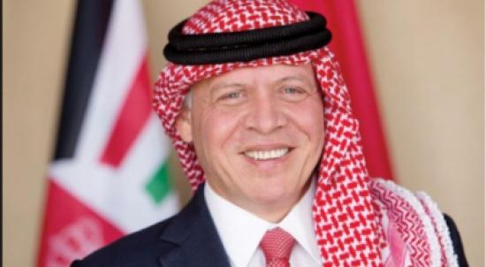 الملك يهنئ بعيد استقلال لبنان