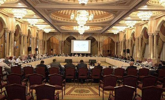 الاجتماع الدوري التاسع عشر للجنة العربية لنظم الدفع والتسوية