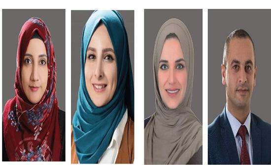 """فريق من """"هندسة عمان العربية"""" يطور استخدام الكاوتشوك في جسور المشاة"""