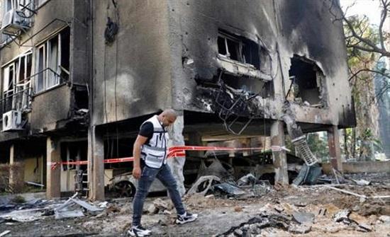 انتشال جثامين سبعة شهداء شمال وجنوب قطاع غزة