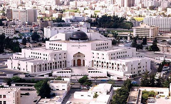 عودة العمل في جميع محاكم المملكة لمدة 7 ساعات يوميًا اعتبارا من الأحد