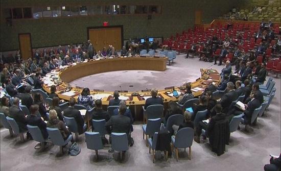 نيويورك.. جلسة لمجلس الأمن حول ليبيا
