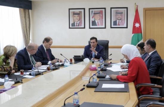 """خارجية النواب"""": تطابق الموقف الأردني الكويتي بالقضايا المشتركة"""
