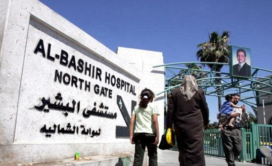مدير البشير : نحتاج 700 ممرض لتعويض النقص