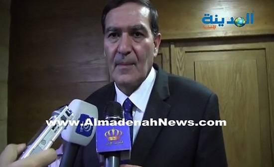 طوقان: موقف الأردن ثابت تجاه أية منشأة نووية تهدد السلام في المنطقة