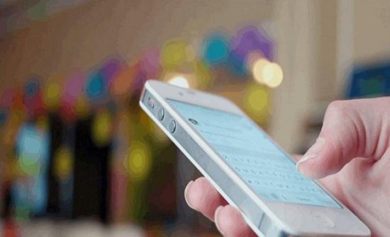 استخدام الهواتف الذكية يسبب التهاب الوتر الكلسي