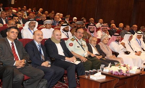 افتتاح المؤتمر الثامن لخُبراء الاسماء الجغرافية