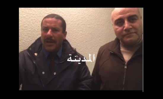 صور وفيديو : أجواء الحكومة والنواب قبل التصويت على رفع الحصانة عن الحباشنة والهواملة