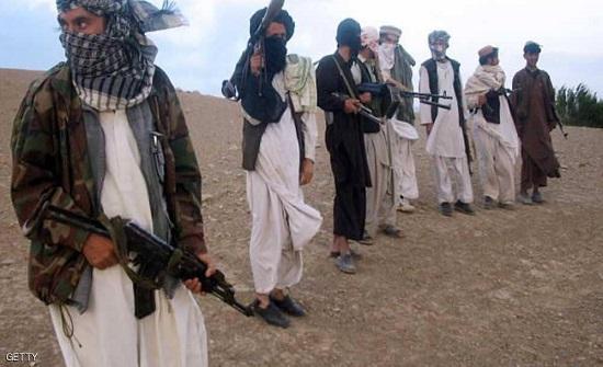 """طالبان: """"نؤيد التسوية السياسية بشدة"""" في أفغانستان"""