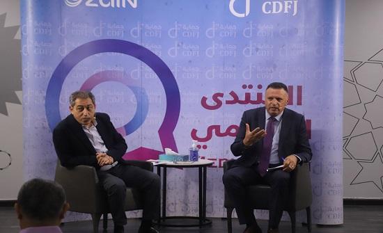 نقيب الصحفيين الفلسطينيين: دور الأردن الأبرز في صمود الشعب الفلسطيني